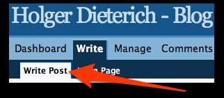 Holger-Dieterich-Blog